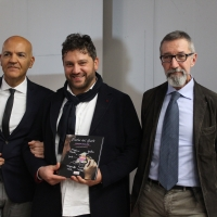 Grande successo dell'evento di presentazione del libro su Giuseppe Maglione curato da Marco Eugenio Di Giandomenico