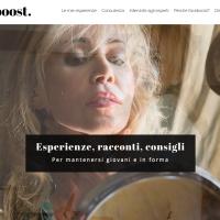 Faceboost.org: il blog che sviscera tutti i segreti per mantenersi in forma a 360° e che cita esperienze personali dando anche importanti consigli