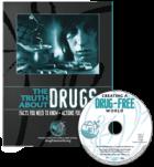 """A Firenze, una  campagna  sociale per scoprire """"La verita sulla droga"""""""