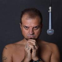 """Benedetto Alchieri in radio e negli store digitali con il singolo """"Molière"""""""