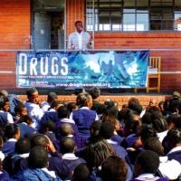 """Statistiche sul consumo di droga e la campagna mondiale """"Verità sulla Droga"""""""