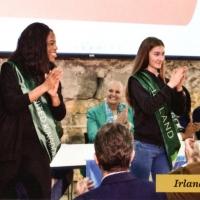 Il Tour Mondiale 2017 di Gioventù per i Diritti Umani
