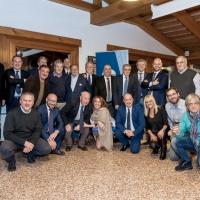 CANTINA MACULAN E FONDAZIONE BANCA DEGLI OCCHI: LA GIURIA DI QUALITÀ HA SCELTO IL SANTALUCIA 2018