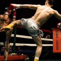 """""""Le stelle del ring"""", una notte di kickboxing a Castiglion Fiorentino"""