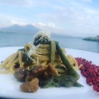 Daniele Unione sapori e colori di Napoli