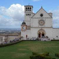 Festeggiare il Capodanno in Umbria ad Assisi