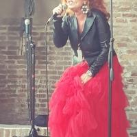 Roma: Tra gli oltre 25 artisti che oggi calcheranno il palco del Teatro San Paolo ci sarà anche la cantautrice Monikà