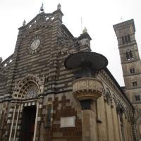 Trascorreresti il Capodanno a Prato?