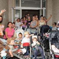 Giornata internazionale per i diritti dell'infanzia: al via il Pigiamino, Corredino e Cappottino Day