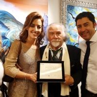 Il prestigioso Premio Matera all'avvocato Flavia Sagnelli