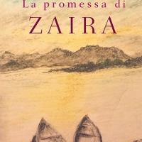 """Amalia Capasso presenta il romanzo """"La promessa di Zaira"""""""