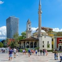 La crescita del turismo italiano in Albania