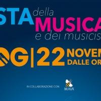 La festa della musica e dei musicisti al MOG