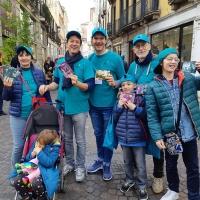 Prevenzione alle droghe nella cittadina di Vicenza