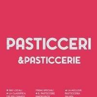 """Guida """" Pasticceri & Pasticcerie 2020 """" del Gambero Rosso: Marco Battaglia e Lavinia Franco di Marlà Pasticceri emergenti 2020"""