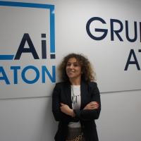 Il Gruppo Aton inaugura la nuove sede di Roma