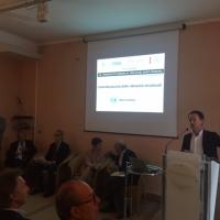 """A Taormina si parla di prevenzione sismica. Grande successo per il seminario """"Dal terremoto di Messina al crollo del ponte Morandi"""" rivolto all'Ordine degli Ingegneri"""