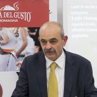 Michele Grassi e i formaggi rari italiani
