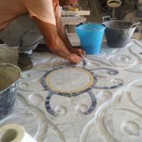 Massimo Caramia artista del marmo