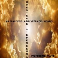 Poesie cristiane di Postremo Vate