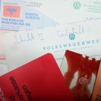 -Germania Volkswagen über alles con l'Ottava Generazione Golf. Antonio Castaldo e rimembranze migranti. (Scritto da Antonio Castaldo)