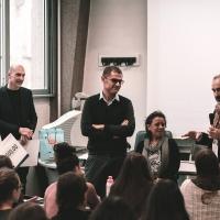 Sicurezza stradale, due studentesse di Pisa vincono il concorso di Knauf Italia