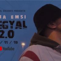 Fra reggae e hip hop arriva Illegyal, il nuovo singolo di Stoma Emsi