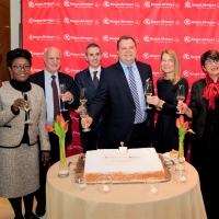 Inaugurata la nuova rotta Roma- Nairobi di Kenya Airwais