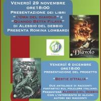 A Lucca due incontri sul folclore lucchese e italiano