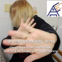 Eliminazione della violenza contro le donne: «C'è bisogno di cultura oltre che di cura e riabilitazione». È l'appello di AAF - Associazione Aiuto Famiglia in occasione del 25 novembre