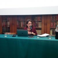 """- Napoli Successo Workshop di Clara Attene su """"Strumenti di ricerca e verifica"""" per OdG. (Scritto da Antonio Castaldo)"""