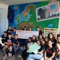 """Il progetto """"Redazione WikyEuropa"""" dell'Istituto Comprensivo G. Falcone di Copertino vince il premio """"Facile.it per la scuola"""""""