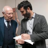 Milano Art Gallery celebra la donna con Matteo Fieno e la sua personale Declinazioni al femminile