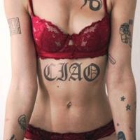 SISTEMA19 presenta CIAO (FEAT. SOFIA TIRINDELLI)... ballata hip hop che parla di un amore disfunzionale