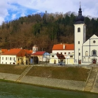 Turismo Slow & Pellegrinaggi: sito web su Hrvatska Kostajnica