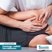 Fisioterapia Roma | Tecarterapia -  Posturale – Gruppo Sanem