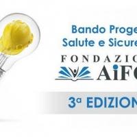 Progetti di sicurezza 2020: promozione e supporto della prevenzione