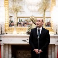 Inaugurata a Roma la seconda edizione del Festival della Cucina Azerbaigiana