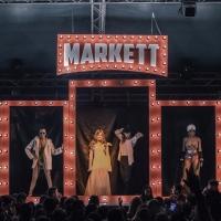 Hub presenta il ritorno a Napoli di Markett: il party che accende le vetrine della città al Partylines, con tante novità