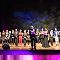 Premio Letterario Internazionale Citta' Di Cattolica 2020