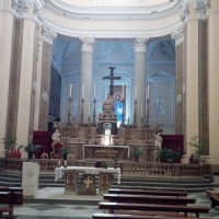 -Napoli: I Segreti della Chiesa San Giorgio Maggiore a Forcella. (Scritto da Antonio Castaldo)