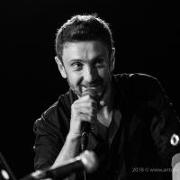 Federico Bonifazi Piano Solo - Advancing. Sabato 7 dicembre ore 17 Torino