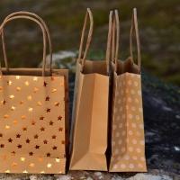 Shopping bags personalizzate: Pubblicità a portata di Shopper