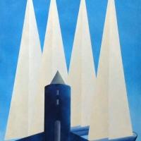Graziano Ciacchini: arte per sognare