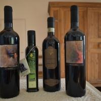 Falzari Vini regala un Natale biologico