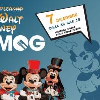 Festeggiamo Walt Disney al MOG