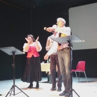 """Il gruppo teatrale Perlasca in scena con """"Filumena Marturano a Roma"""", l'8/12 a Riofreddo (RM) e il 15/12 a Manziana (RM)"""