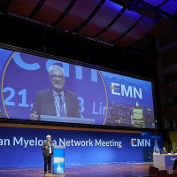 2° Congresso European Myeloma Network: aperto