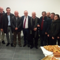 -Mariglianella: Inaugurata la nuova sede della Pro Loco concessa dall'Amministrazione Comunale.
