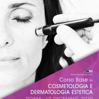 Basic Course in Dermatologia Cosmetologica ed Estetica
